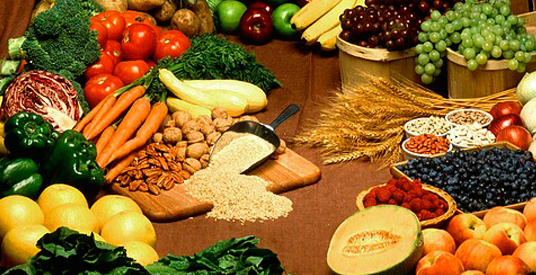 Una nutrición adecuada nos ayudará a tener una dentadura sana