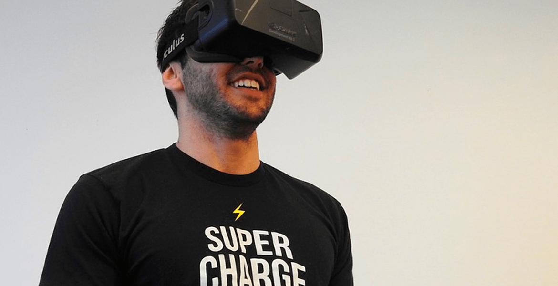 Despídete del miedo al dentista con la realidad virtual