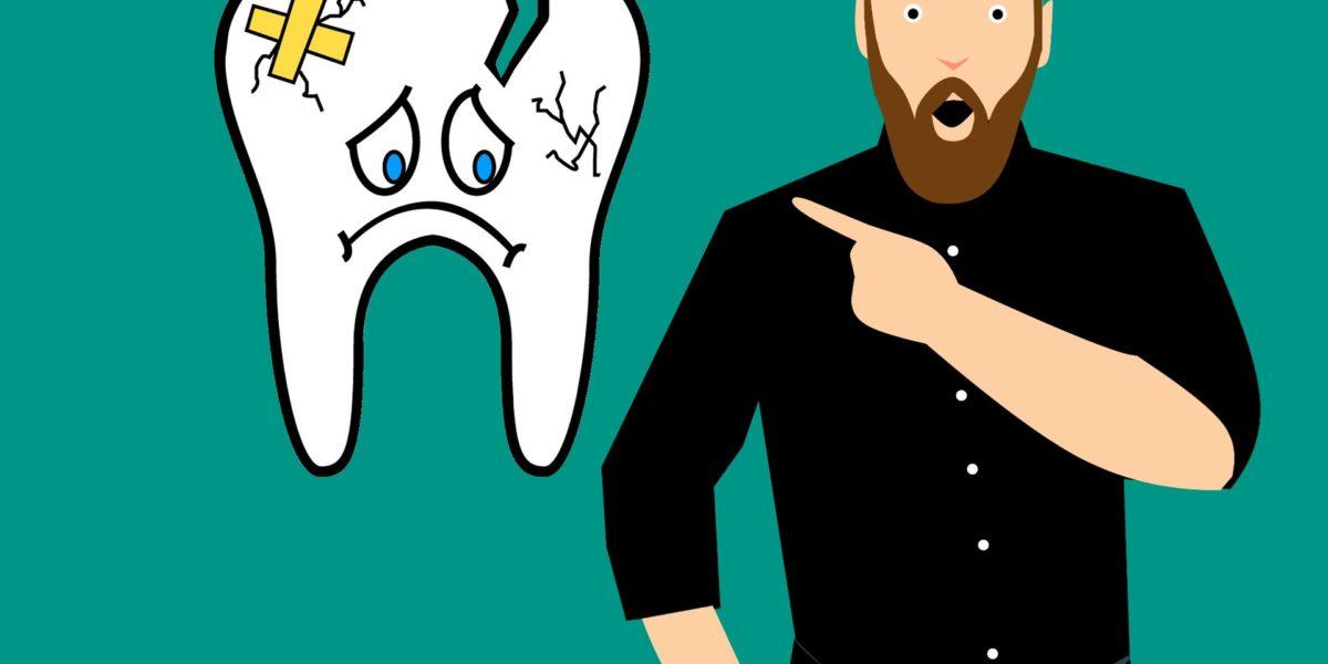 Los piercings en la lengua, un accesorio peligroso