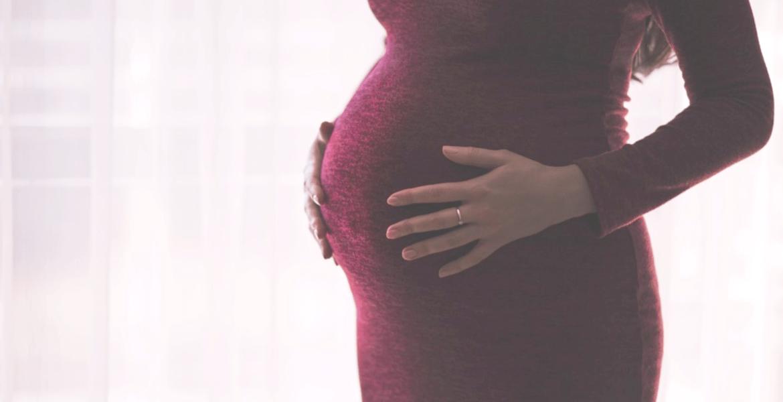 Cómo cuidar tus dientes durante el embarazo