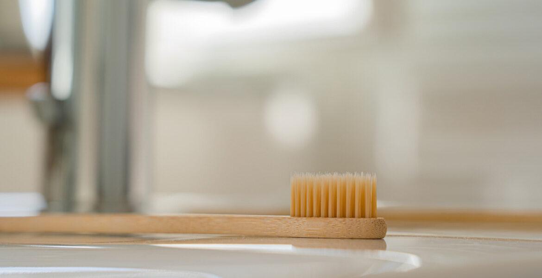 Ocho pasos para mantener tu cepillo libre del coronavirus