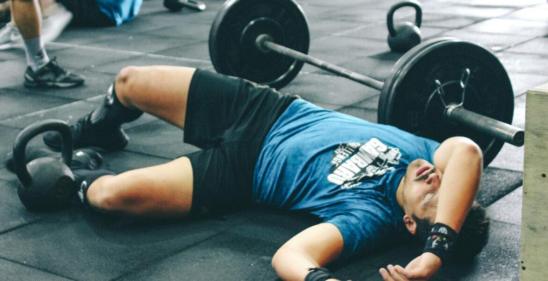 Tu salud dental te impide progresar en tu rendimiento deportivo